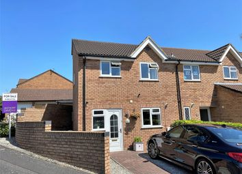 2 bed end terrace house for sale in Southbrook Close, Canford Heath, Poole, Dorset BH17