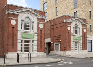 Thumbnail 1 bed property for sale in Bishops Gate, Fulham High Street, Fulham, London