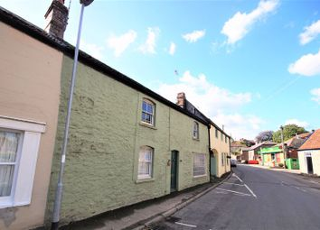 Thumbnail 2 bed cottage for sale in Stoke Hill, Stoke St. Michael, Radstock