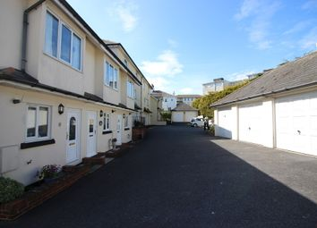 Thumbnail 3 bed town house for sale in Babbacombe Road, Torquay