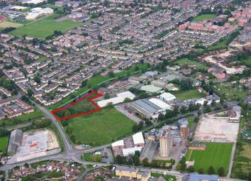 Thumbnail Commercial property for sale in Development Site, Hollis Road, Off Earlesfield Lane, Grantham, Lincolnshire