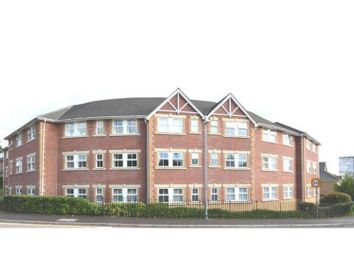 Thumbnail 2 bed flat for sale in Turing Drive, Bracknell