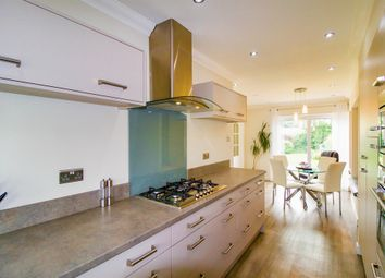 Thumbnail 4 bed detached house for sale in Waunlon, Porthcawl