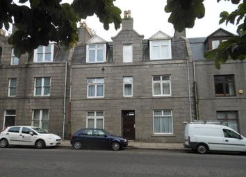 Thumbnail 1 bedroom flat to rent in Park Road Court, Park Road, Aberdeen