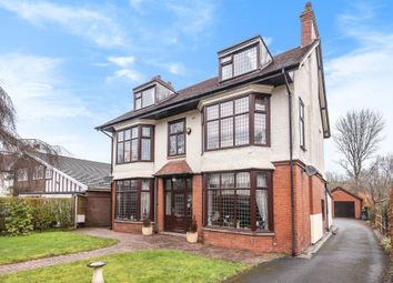 Thumbnail 7 bedroom detached house for sale in Broadway, Llandrindod Wells