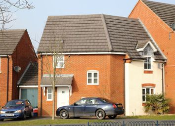 Thumbnail 3 bedroom semi-detached house for sale in The Saplings, Madeley, Telford