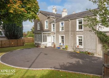 Thumbnail 2 bed flat for sale in Bangor Road, Holywood, County Down