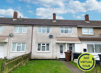 3 bed terraced house for sale in Thirsk Road, Corby, Northamptonshire NN18