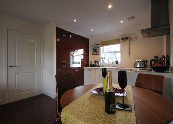 Thumbnail 2 bed flat to rent in Cornwall Avenue, Buckshaw Village, Chorley