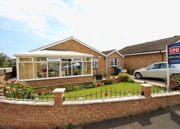 Thumbnail 2 bed detached bungalow for sale in Ashburn Rise, Scarborough