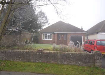 Thumbnail 2 bedroom detached bungalow to rent in Chancellors Park, Hassocks