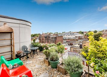 Thumbnail 2 bed flat for sale in Penthouse Apartment, Parkway, Camden Town, London