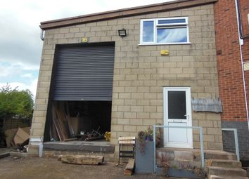 Thumbnail Light industrial to let in Unit 16 Bond Industrial Estate, Wickhamford, Evesham, Worcestershire