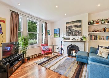 Thumbnail 2 bed flat for sale in Station Road, Alexandra Palace, London