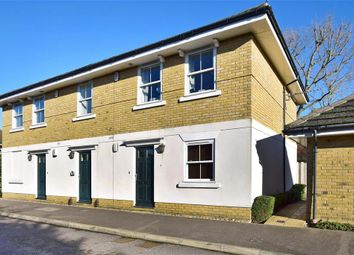 Thumbnail 1 bed flat for sale in St. Lawrence Chase, Ramsgate, Kent