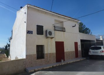 Thumbnail 6 bed country house for sale in 30648 Macisvenda, Murcia, Spain