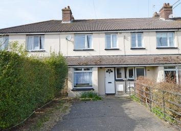 Thumbnail 3 bed terraced house to rent in The Causeway, Petersfield