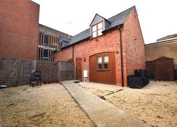 Thumbnail 1 bedroom semi-detached house for sale in Grosvenor Street, Cheltenham