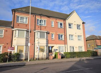 Thumbnail 1 bed flat to rent in Huntings Farm, Green Lane, Ilford
