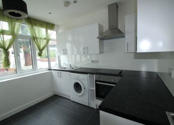 Thumbnail 1 bed flat to rent in The Terrace, Hendon Lane, London