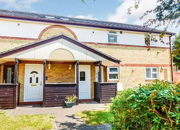 Thumbnail 2 bed flat for sale in Pollards Green, Chelmer Village, Chelmsford