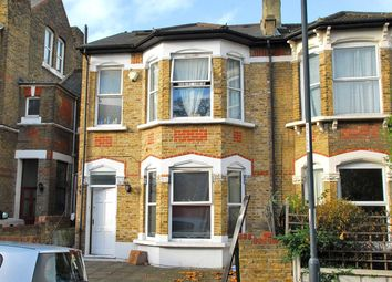 Thumbnail 4 bed end terrace house for sale in Wrottesley Road, Plumstead Common, London