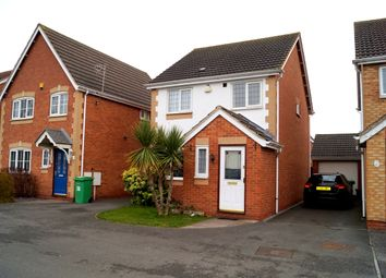 Thumbnail 3 bed detached house to rent in Field Maple Drive, Nottingham