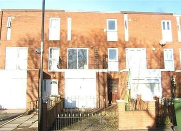 Thumbnail 4 bed terraced house to rent in Byland Court, Glebe, Washington, Tyne And Wear