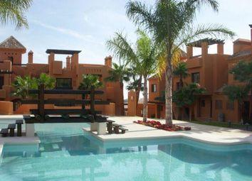 Thumbnail 2 bed chalet for sale in Calle Los Chirrines 03193, San Miguel De Salinas, Alicante