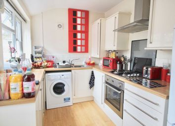 Thumbnail 2 bed terraced house to rent in Ashfield Street, Lincoln