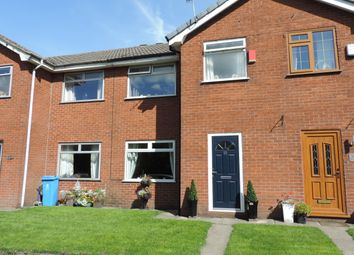 Thumbnail 3 bed town house for sale in Hebron Street, Royton, Oldham
