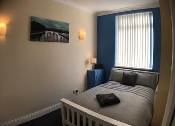 Thumbnail 4 bed semi-detached house to rent in Enfield Road, Coventry