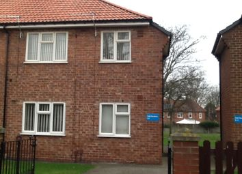 Thumbnail 1 bed flat to rent in Sutton Way, South Shields