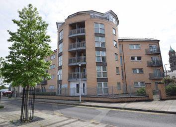 Thumbnail 1 bed flat for sale in Bridge Street, Birkenhead