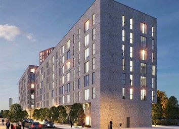 Regent Plaza, Regent Road, Salford M5. 1 bed flat