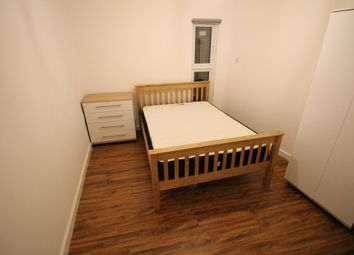 Thumbnail 2 bed flat to rent in St Anns, Harrow, London