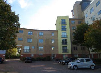 Thumbnail 1 bed flat for sale in Kilby Road, Stevenage