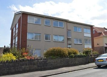 Thumbnail 1 bedroom flat for sale in Upper Bristol Road, Weston-Super-Mare