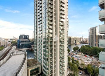 Thumbnail 1 bedroom property for sale in Pan Peninsula, Canary Wharf, London