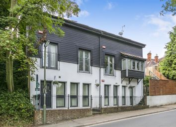 Thumbnail 2 bed maisonette for sale in North Station Approach, South Nutfield, Redhill