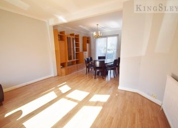 3 bed semi-detached house to rent in Park View Gardens, London NW4