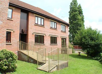 Thumbnail 2 bedroom flat for sale in Wetlands Lane, Portishead, North Somerset