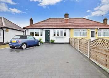 Thumbnail 2 bed semi-detached bungalow for sale in The Quadrant, Bexleyheath, Kent