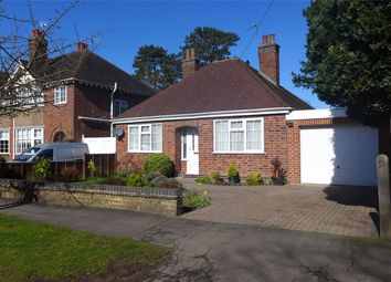 Thumbnail 2 bed bungalow for sale in Thornby Avenue, Kenilworth