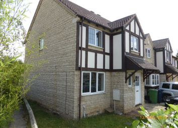 Thumbnail 3 bed semi-detached house to rent in Ashlea Meadow, Bishops Cleeve, Cheltenham