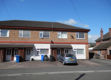 Thumbnail 2 bedroom duplex to rent in Trowell Grove, Long Eaton