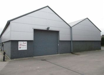 Thumbnail Light industrial for sale in Hereford Trade Park, Holmer Road, Hereford
