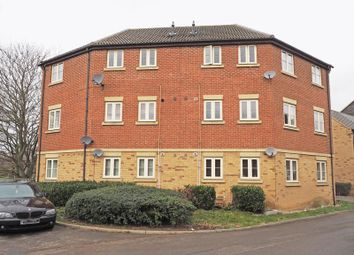 Thumbnail 1 bed flat for sale in Chapman Road, Wellingborough