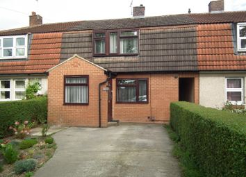 Thumbnail 3 bed terraced house to rent in Queensway, Yeadon, Leeds