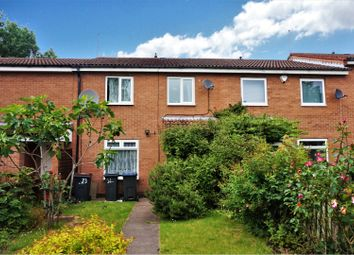 Thumbnail 3 bed terraced house for sale in Thornby Road, New Oscott, Birmingham